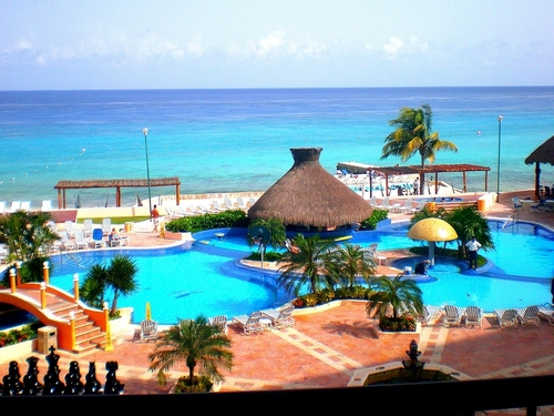 Cozumel Mexico all inclusive day pass Trip Tickets