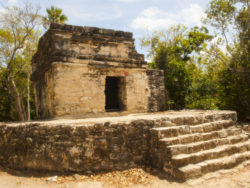 Cozumel Mexico private sightseeing Excursion Booking